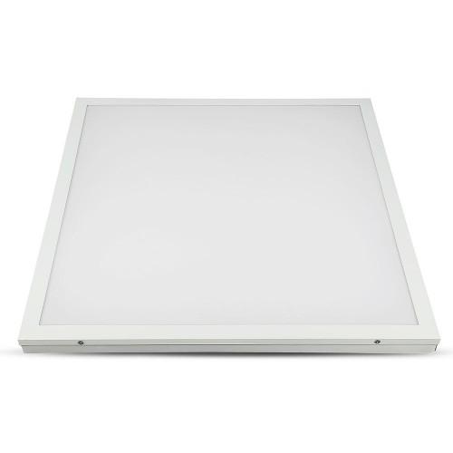 LED PANEL felületre szerelhető / 40W / 4000K / 600x600 - SKU-6451
