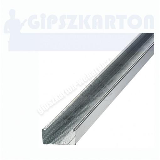 Gipszkarton profil CD60