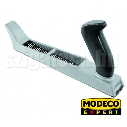 Gipszkarton gyalu fém profi 250*40 mm / MODECO