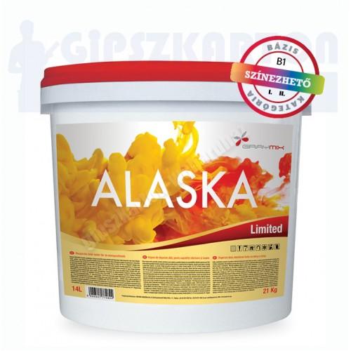 Alaska Limited - beltéri falfesték