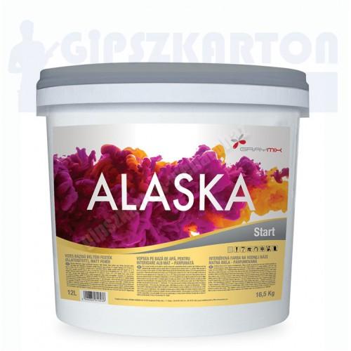 Alaska Start - beltéri falfesték