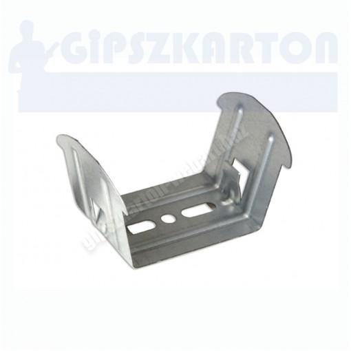 Gipszkarton CD profil kereszt összekötő
