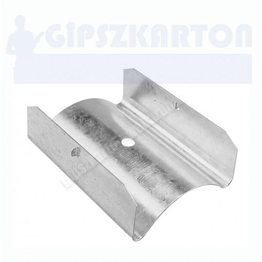 Gipszkarton CD profil toldó