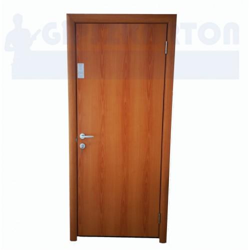 Gipszkarton ajtó / Dekorfóliás