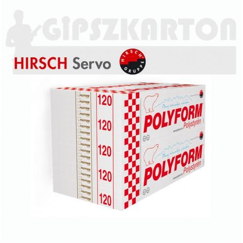 HIRSCH EPS-150 lépésálló polisztirol