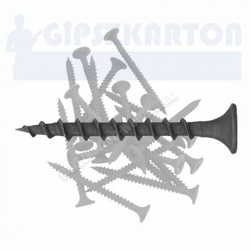 Gipszkarton csavar 3,5*25mm
