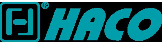 HACO szellőzőrácsok