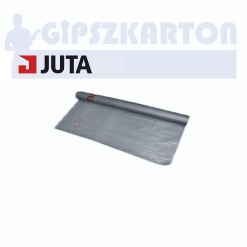 JUTAFOL D96 szürke szőtt tetőfólia
