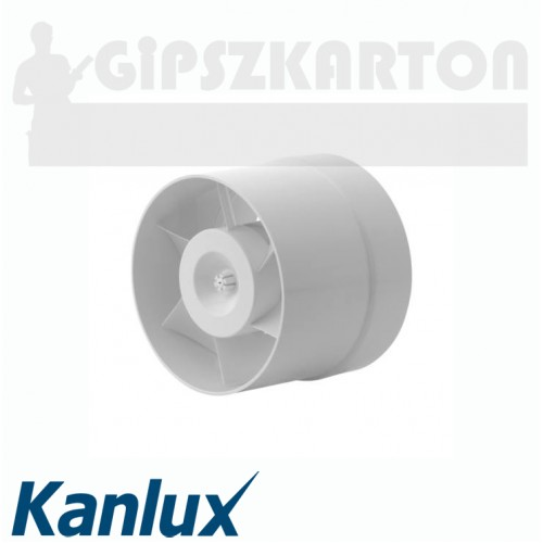 Kanlux csőventilátor