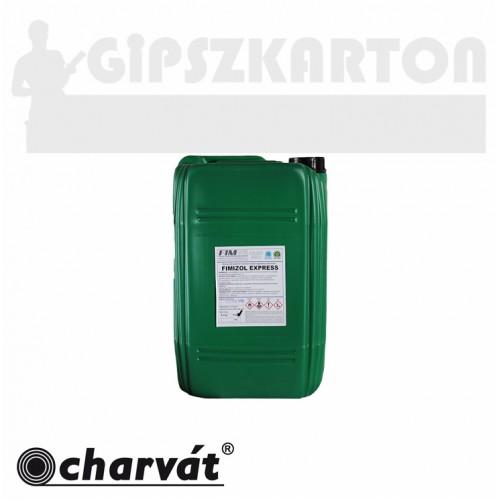 Charvat Fimizol Express (oldószeres kellősítő)