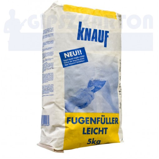 KNAUF-Fuggenfüller