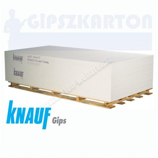 Normál gipszkarton / 2,6mx1,25m