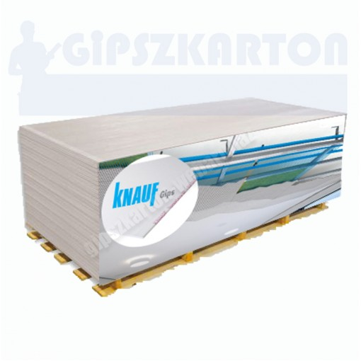 Thermoboard gipszkarton / 2mx1,25m