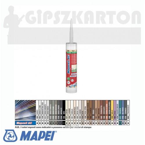 MAPESIL AC Szilikon