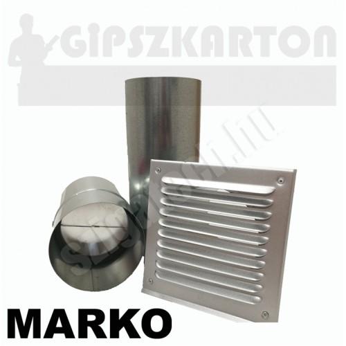 MARKO VKT CR-NI Teleszkóp szett / 180x180