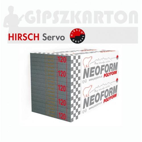 HIRSCH NEO EPS-150 grafitos lépésálló polisztirol