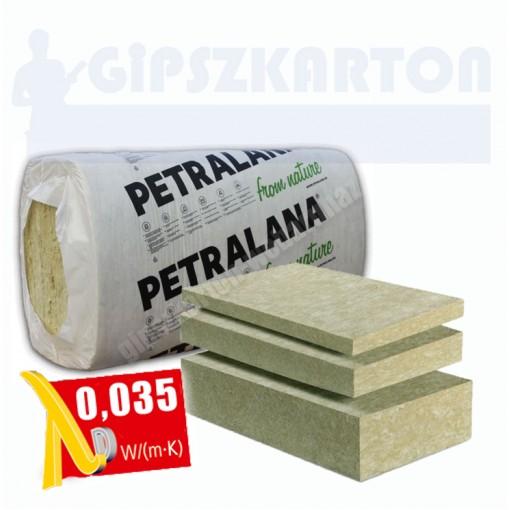 Kőzetgyapot tábla Petralight 035
