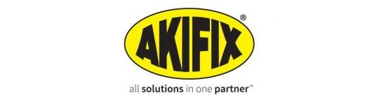 AKIFIX revíziós ajtók