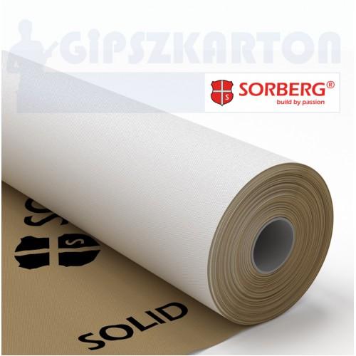 Sorberg Solid páraáteresztő fólia 115 g / 3 rétegű