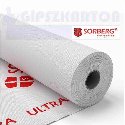 Sorberg Ultra páraáteresztő fólia 95 g / 3 rétegű