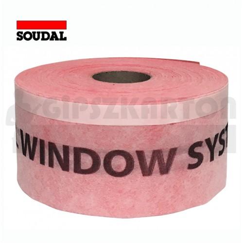 Soudal SWS Basic Plus párazáró belső szalag