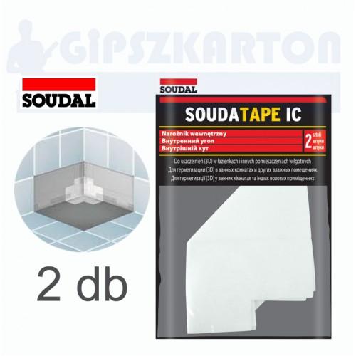 Hajlaterősítő szalag belső / SOUDATAPE IC