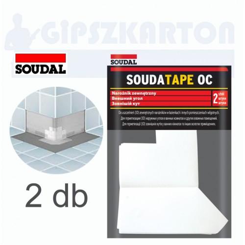 Hajlaterősítő szalag külső / SOUDATAPE OC