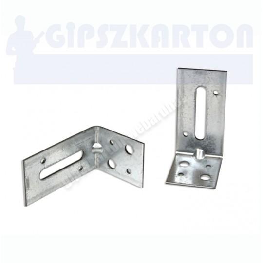 """Gipszkarton UA profil """"L"""" rögzítő"""