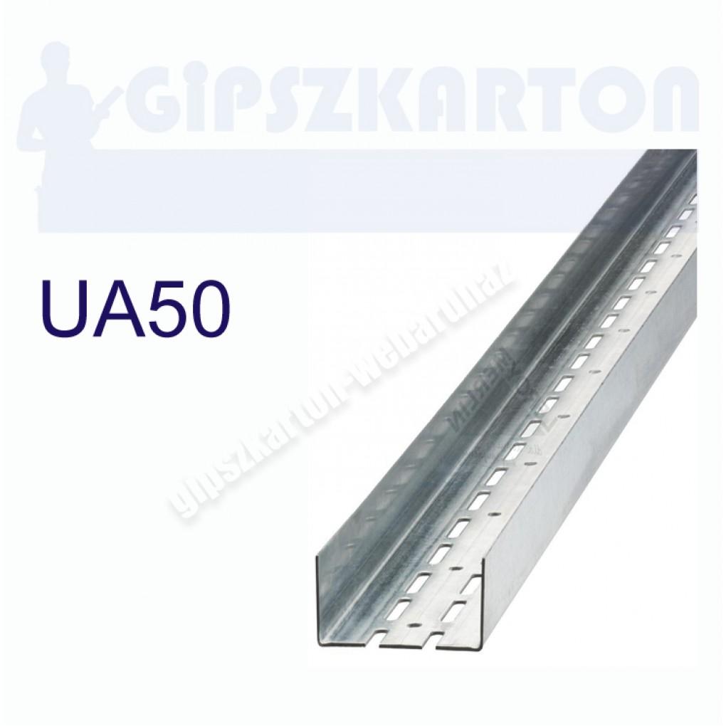Gipszkarton merevítő profil UA50 79180be923