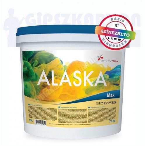 Alaska Max - beltéri falfesték