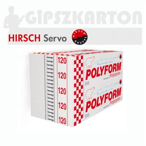 HIRSCH EPS-100 lépésálló polisztirol