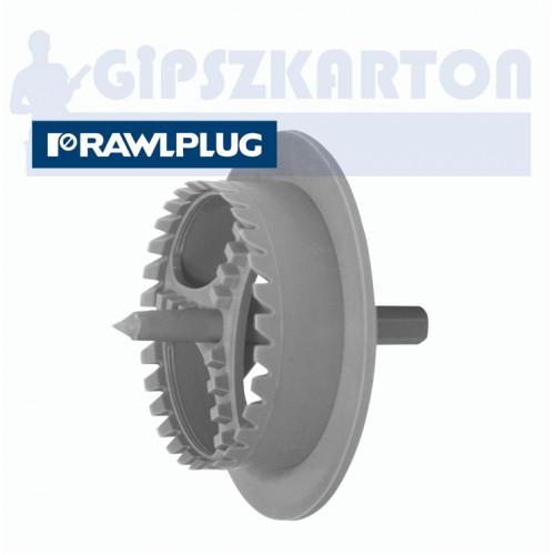 Polisztirol marószerszám / RAWLPLUG R-KFS63