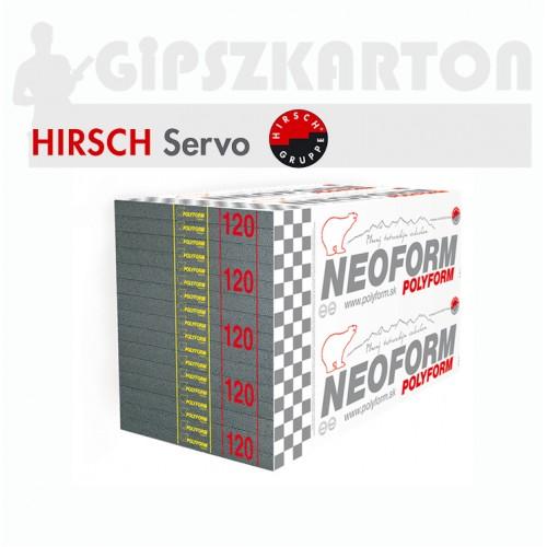 HIRSCH NEO EPS-100 grafitos lépésálló polisztirol